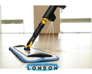 Floor Cleaning Services London