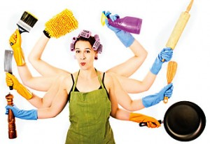 About Cleaning Services London