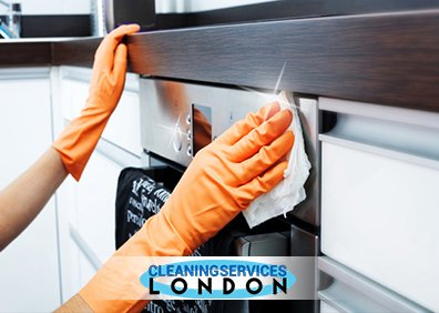 Welcome to Cleaning Services London