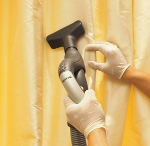 Curtain Cleaning Sevices London