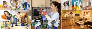 Home Cleaning Services London