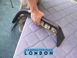 Mattress Cleaning London