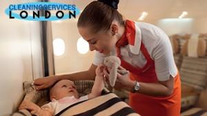 Babysitting Services London